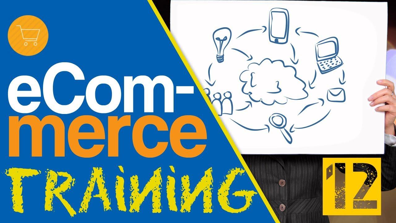 eCommerce Training Video Course 12 | Facebook Audiences ...