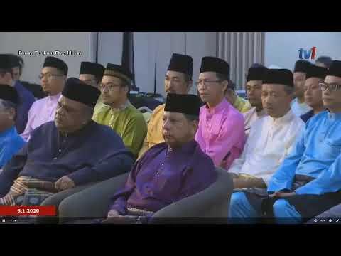 Forum Perdana Ehwal Islam edisi 9.1.2020