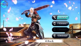Offline HD RPG | Chaos Rings Omega Android / IOS RPG and apk