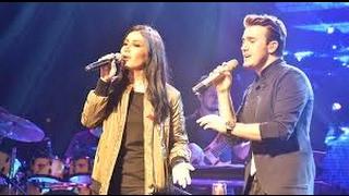 İrem Derici & Mustafa Ceceli   Kalbimin Tek Sahibi   Düet Video