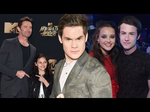 7 MUST-SEE Moments From MTV Movie & TV Awards