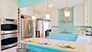 Самые Красивые и стильные КУХНИ для Вашего Дома !! Фотографии классных и уникальных дизайнов кухни 2