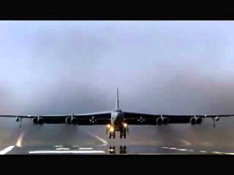 World News: U.S. Flies B-52 Bombers Directly Challenges China's Air Defense Zone