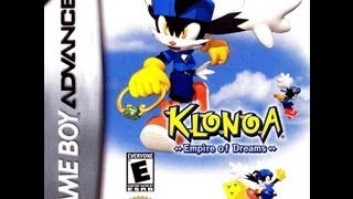 Klonoa: Empire of Dreams Video Walkthrough