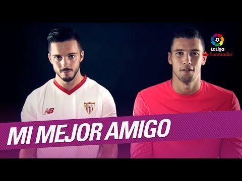 Mi Mejor Amigo: Pablo Sarabia y David Soria thumbnail