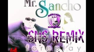 Mr. Sancho - Low Low (SNS REMIX)DJSouthEast