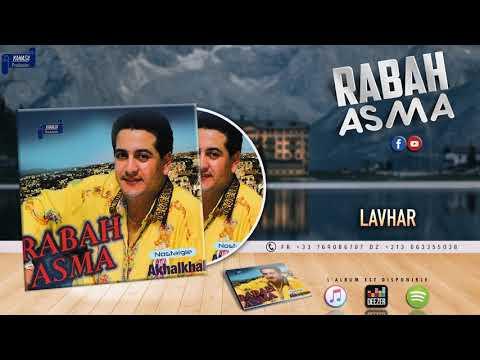 RABAH ASMA 1993 - LAVHAR