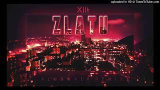 13 LASHKA-ZlaTu ( Plug Walk Remix)