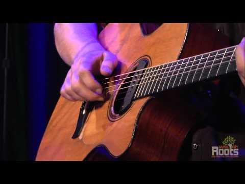 David Jacobs-Strain