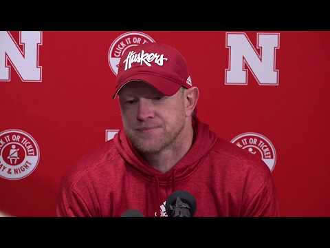 HOL HD: Scott Frost Maryland Post Game Comments