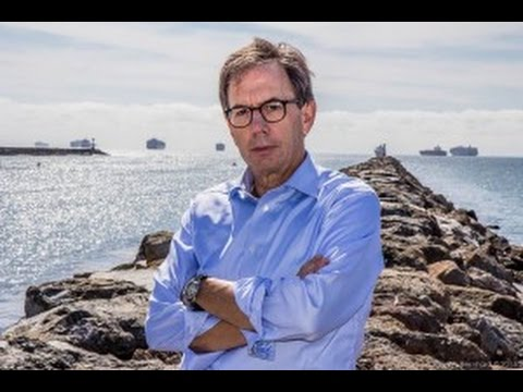 Dr. Mark Goulston: Life Lessons from a People Hacker