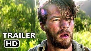 IN LIKE FLYNN Trailer (2019) Action, Adventure Movie