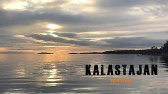 Kalastajan Uutiset, lokakuu 2019