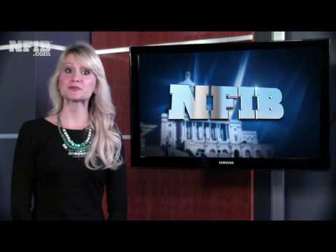 SBET, The Proposed Overtime Rule, & Election Update   NFIB's Week In Small Business