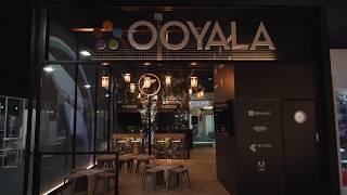 PRODIGIO - OOYALA - IBC 2018