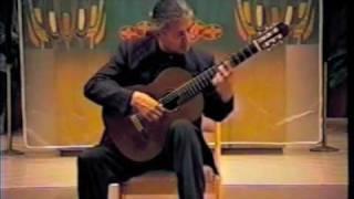 Robert Wetzel - Isaac Albeniz - Mallorca & Zambra Granadina