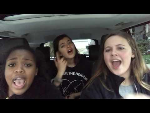 physics carpool karaoke: circuits