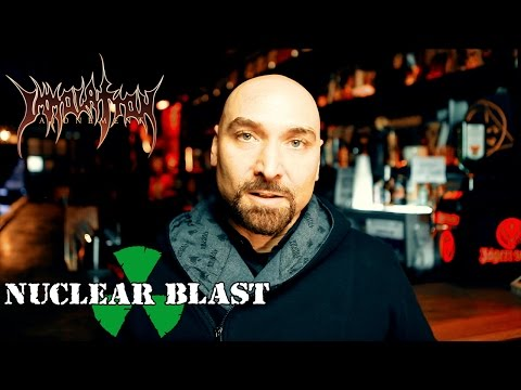 IMMOLATION - Atonement chat #4 (OFFICIAL TRAILER)