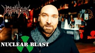 IMMOLATION – Atonement chat #4 (OFFICIAL TRAILER)