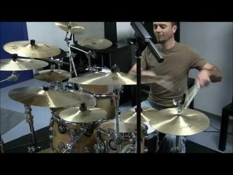 Drum Test: DW Collector´s - Santafe Rockflow - Mapex Orion music