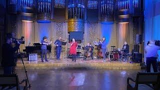 ПЕНЗАКОНЦЕРТ - Репетиция струнного квартета «Премьера» к программе «Неклассика»
