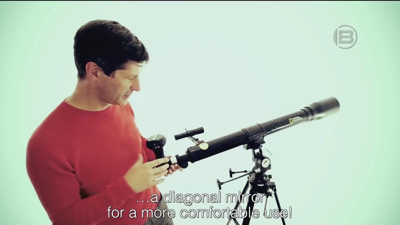 Skywatcher dob goto telescope