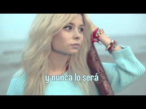 Nina Nesbitt - The Hardest Part  | traducida al español