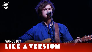 Vance Joy covers Radiohead