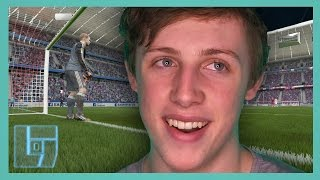 W2S - FIFA 15: Community PVP Challenge | Legends of Gaming