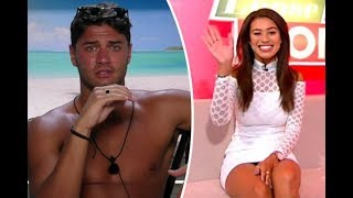 Love Island's Montana Brown reveals truth behind Muggy Mike Thalassitis feud