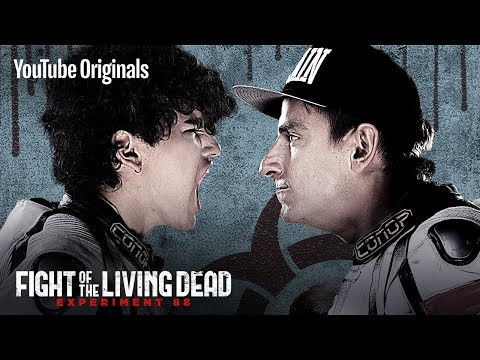 fight of the living dead experiment 88 episode 3 free