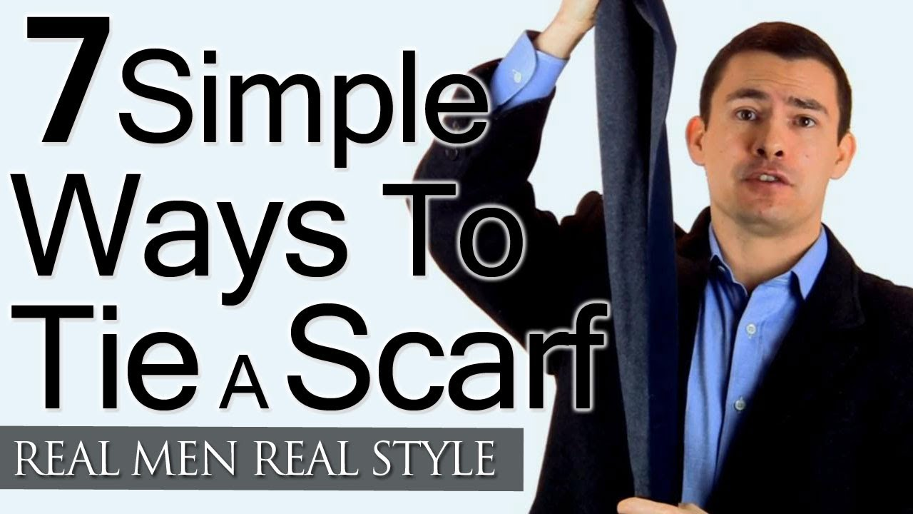 c3bbdc3202b3a How to Wear a Scarf for Men | The Art of Manliness