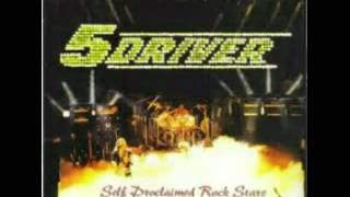 5DRIVER - SELF PROCLAIMED ROCK STARS