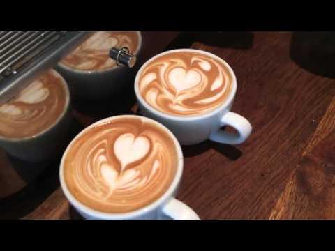 Cappuccino Nasıl Yapılır ?