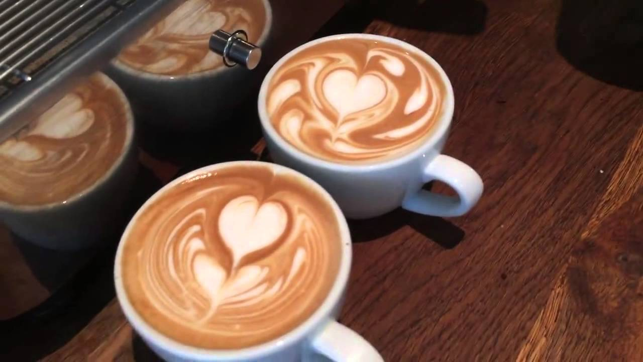 Evde cappuccino nasıl yapılır