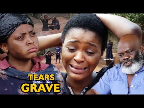 Tears From The Grave 1&2 - Chacha Eke & Regina Daniels 2018 Latest Nigerian Nollywood Movie Full HD