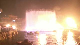 "LCI - ""Symbio"" Ocean Park,  Hong Kong Fountain Water Show"