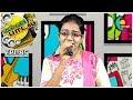 Jennai Kattragi va Song   Naan Paadum Paadal - #85 - Platform for new talents    Kalaignar TV