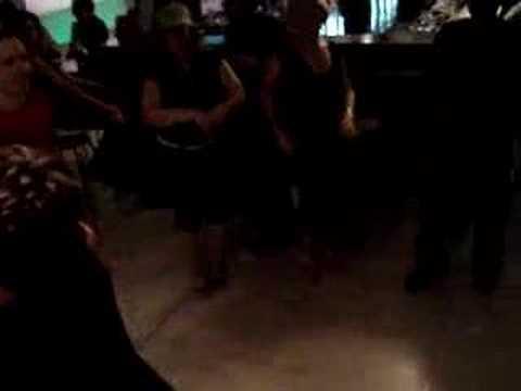 Dj dwight chocolate Escobar,playing at Cruise bar