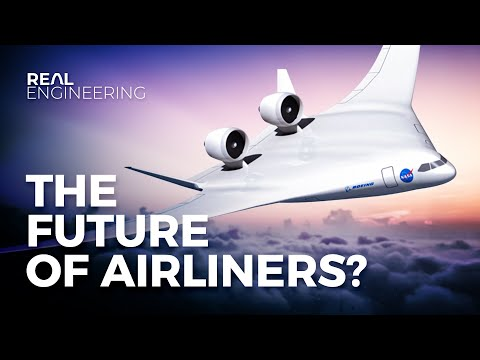 The Plane That Will Change Travel Forever