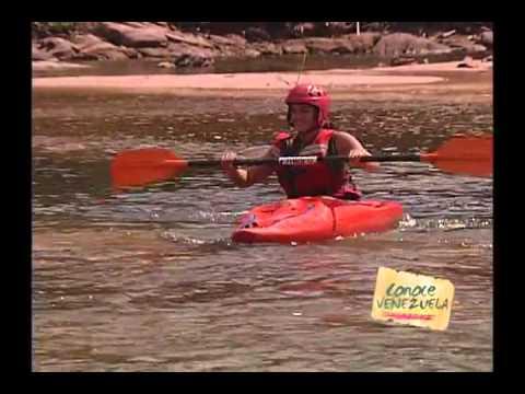 VTI VENEZUELA TRAVEL - ESTADO BOLIVAR (3/3) - VIDEO SERIE (2008-2009)