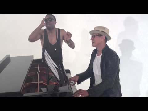 Jeff Goldblum X Charles Perry Acoustic