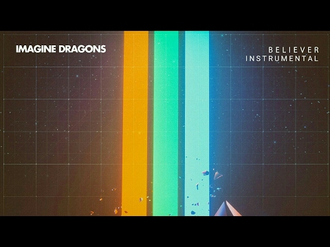 Imagine Dragons – Believer (Instrumental Remake)