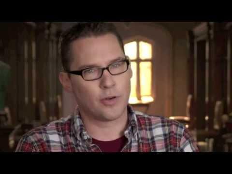 Bryan Singer: X-MEN: DAYS OF FUTURE PAST