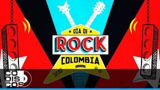Día De Rock Colombia 2017