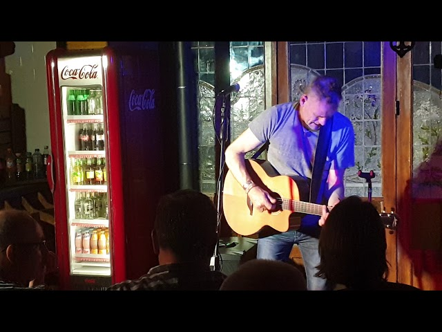 Martyn Joseph - Roots in Heusden - Song 2