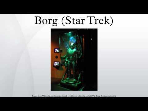 Borg (Star Trek)