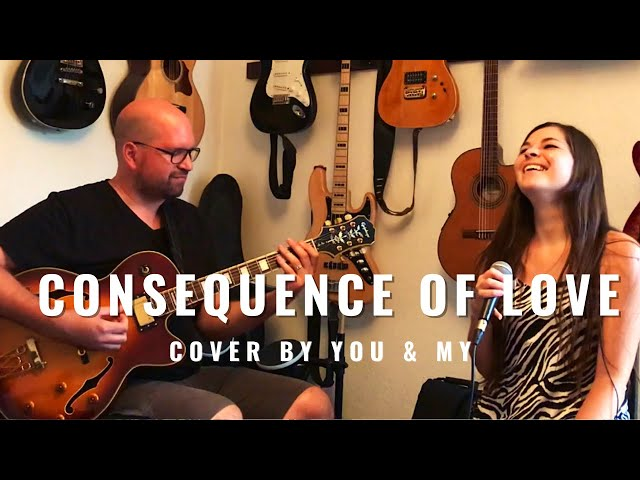 Consequence of love - Gregory Porter (cover by You & My,  soul playlist)
