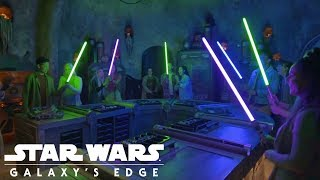 An Honest Review of Star Wars Galaxy's Edge at Disney World