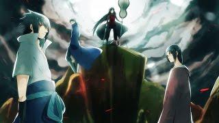 [Naruto] Uchiha Clan Amv -  So cold